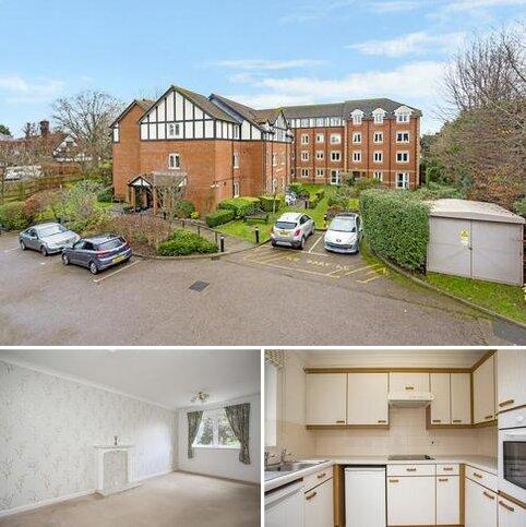 1 bedroom retirement property for sale - Brookfield Court