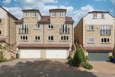 4 bedroom semi-detached house for sale - Tapton Crescent Road, Broomhill