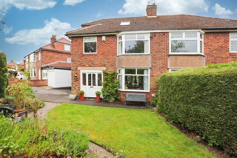 4 bedroom semi-detached house for sale - Henley Avenue, Norton, Sheffield