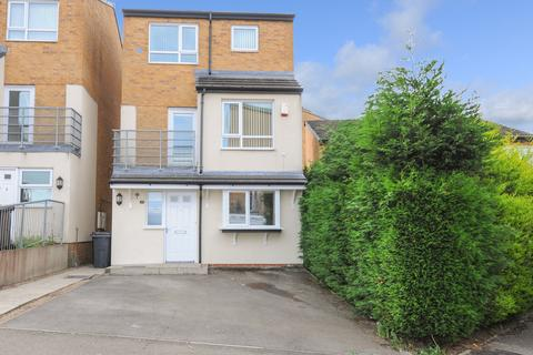 5 bedroom detached house for sale - Kenninghall View, Norfolk Park , Sheffield