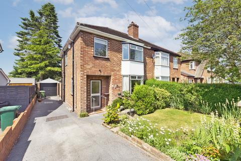 3 bedroom semi-detached house for sale - Daleside, Upton