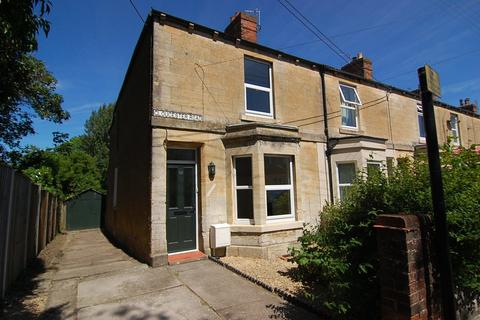 2 bedroom end of terrace house to rent - Gloucester Road, Trowbridge