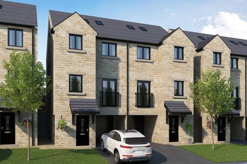 4 bedroom semi-detached house for sale - The Sherwood, Cloverleaf Court, S35