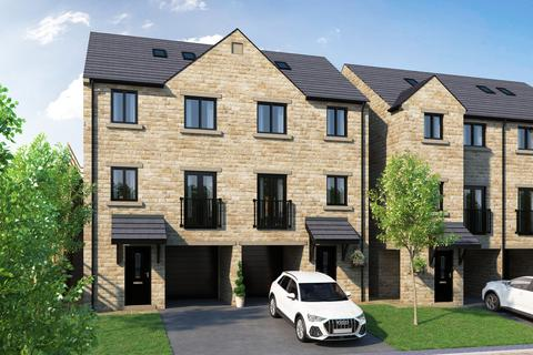 4 bedroom semi-detached house for sale - Plot 1 Cloverleaf Court, Wharncliffe Side, S35