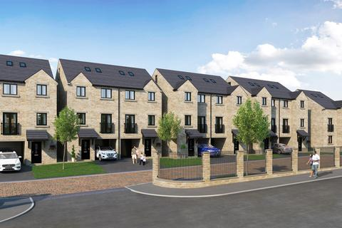 4 bedroom semi-detached house for sale - Plot 2 Cloverleaf Court, Wharncliffe Side, S35