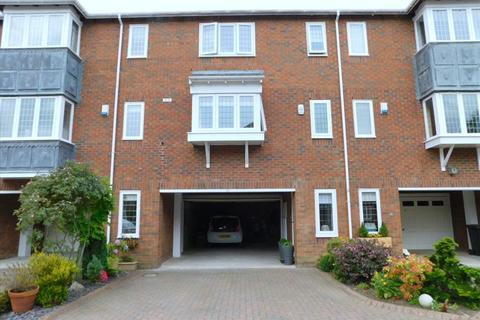 3 bedroom terraced house for sale - FERENS PARK, THE SANDS, Durham City, DH1 1NU