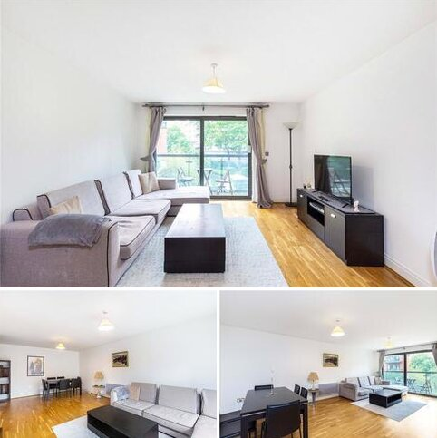 3 bedroom flat to rent - Horsley Court, Montaigne Close, SW1P