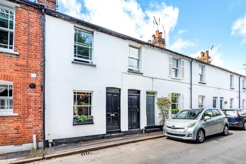3 bedroom terraced house for sale - Victoria Road, Marlow, SL7 1DW