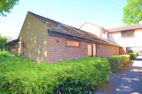 2 bedroom terraced bungalow for sale - Alder Close, Ash Vale