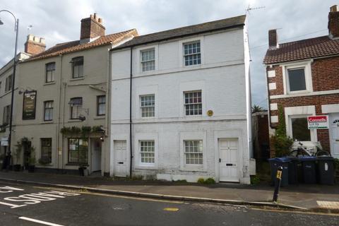 2 bedroom semi-detached house to rent - STALLARD STREET, TROWBRIDGE