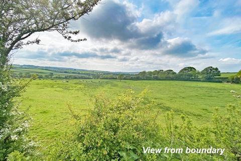 3 bedroom detached bungalow for sale - Tresmeer, Launceston, Cornwall