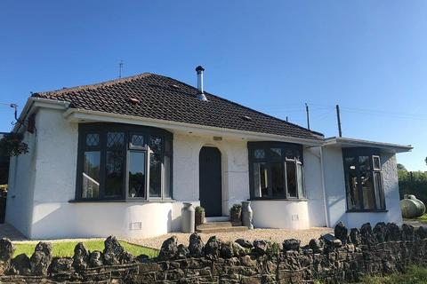 3 bedroom detached bungalow for sale - Felindre, Swansea, City And County of Swansea.