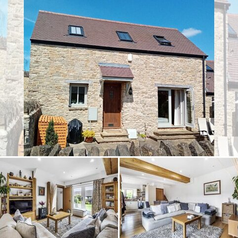 3 bedroom link detached house for sale - Bletchingdon,  Oxfordshire,  OX5