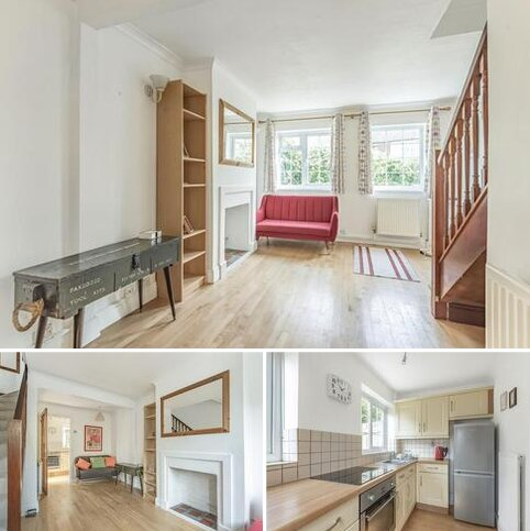 2 bedroom cottage to rent - North Star Lane,  Maidenhead,  SL6
