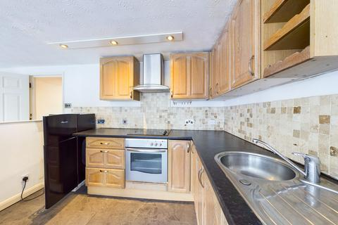 1 bedroom apartment to rent - Alexandra Road, Stoke, Plymouth