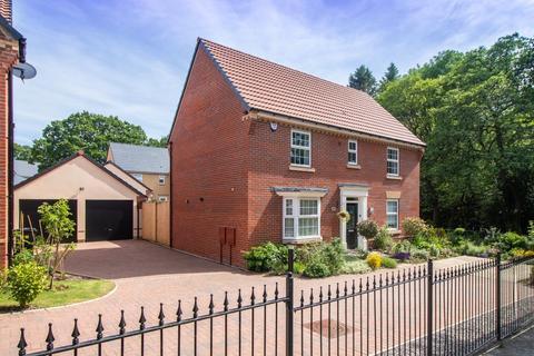 4 bedroom detached house for sale - Trem Y Rhyd, St. Fagans