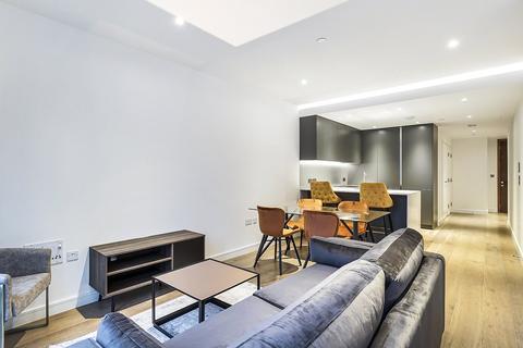 Studio to rent - Marsh Wall, South Quay Plaza, E14