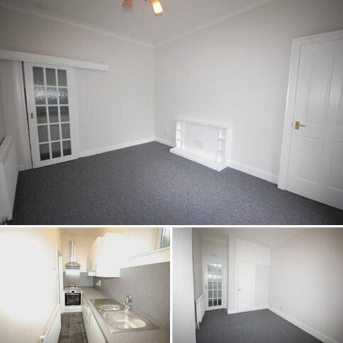 1 bedroom apartment to rent - 20 Stirling Place, Galashiels, Scottish Borders, TD1