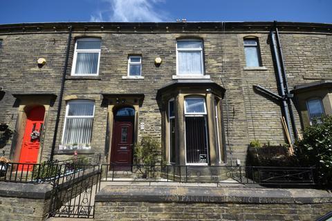 4 bedroom terraced house for sale - Briggs Villas, Queensbury
