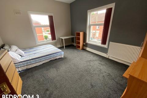 6 bedroom terraced house to rent - King Richard Street, Stoke, Coventry, CV2 4FX