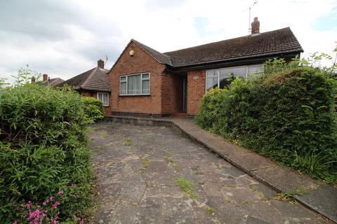 3 bedroom detached bungalow for sale - Park Road, Loughborough