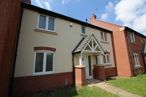 3 bedroom terraced house for sale - Allendale Road, Loughborough