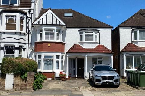 2 bedroom apartment for sale - Alexandra Park Road, London N22