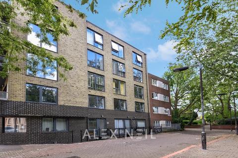 2 bedroom flat for sale - Benyamin Apartments, Rotherhithe SE16