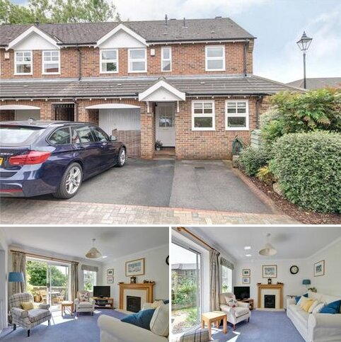 4 bedroom semi-detached house for sale - St Giles Close, Gilesgate, Durham, DH1
