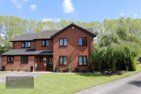 6 bedroom detached house for sale - Meadow Lane, Huntington, Chester, CH3