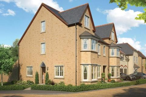 4 bedroom semi-detached house for sale - Beatrice Place, Fairfield Gardens, Fairfield, Herts SG5 4RZ