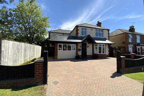 6 bedroom detached house for sale - Bunkers Hill, Lincoln
