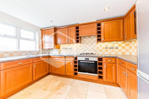 2 bedroom apartment to rent - Osier Crescent, Muswell Hill, London
