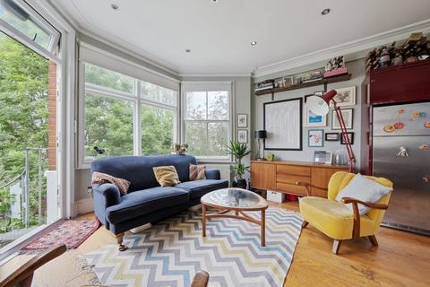 3 bedroom apartment for sale - Elder Avenue, Crouch End N8