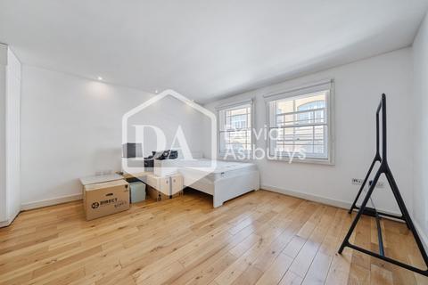 Studio to rent - York Way, Kings Cross, London