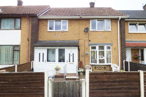 3 bedroom terraced house for sale - Epping Drive, Sale