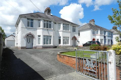 3 bedroom semi-detached house for sale - Hall Park, Haverfordwest, Pembrokeshire, SA61