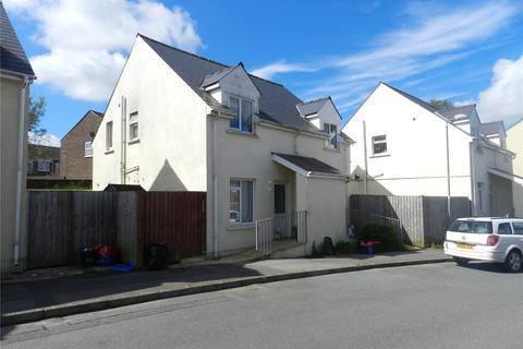 2 bedroom semi-detached house for sale - Rose Avenue, Haverfordwest, Haverfordwest, Pembrokeshire, SA61