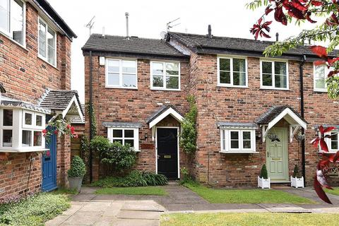 2 bedroom mews to rent - Church Mews, Knutsford