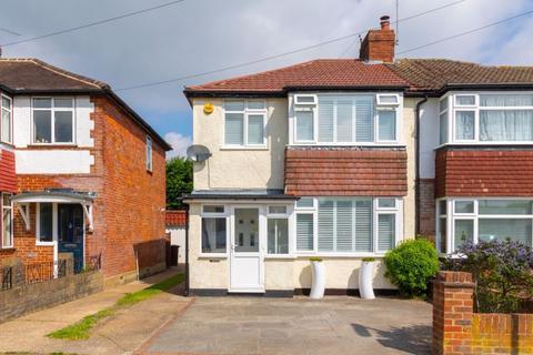3 bedroom semi-detached house for sale - Hamsey Green Gardens, Warlingham
