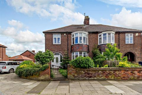 3 bedroom semi-detached house for sale - Redewater Road, Fenham, Newcastle Upon Tyne, Tyne & Wear