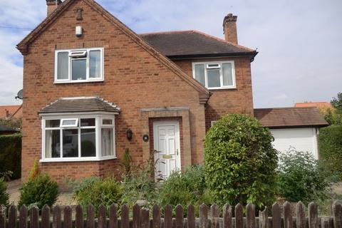 3 bedroom detached house to rent - Dover Street, Southwell