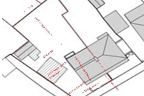 Land for sale - Dering Place, Croydon