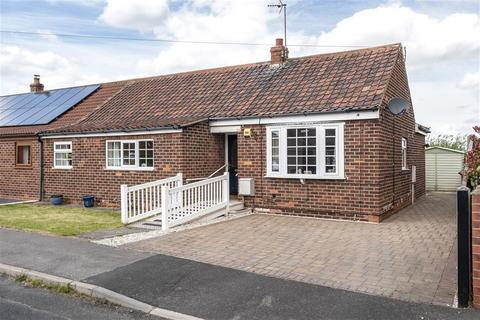 2 bedroom semi-detached bungalow for sale - Tune Street , Selby, YO8 5HL
