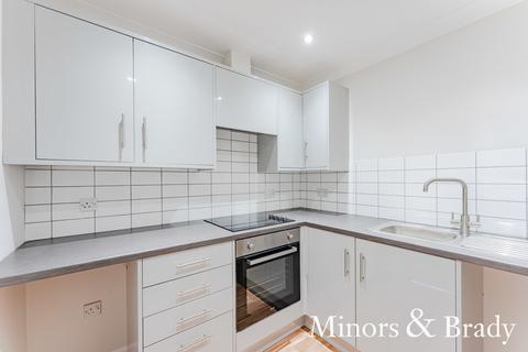1 bedroom apartment for sale - High Street, Stalham