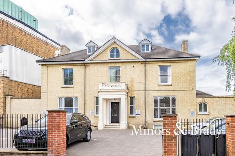 2 bedroom flat for sale - Thorpe Hamlet Lodge, Norwich
