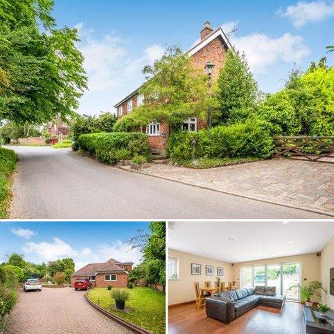 5 bedroom detached house for sale - Hockenden Lane, Swanley