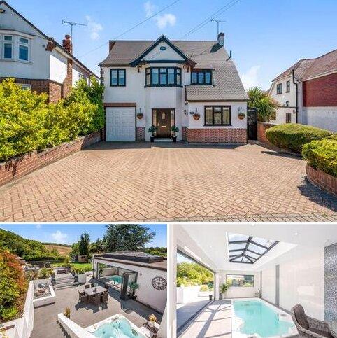 5 bedroom detached house for sale - Hill Crescent, Bexley