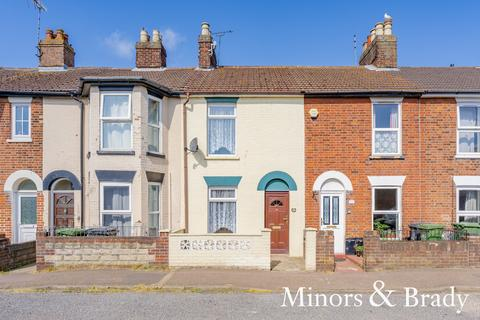 3 bedroom terraced house to rent - Admiralty Road, Great Yarmouth
