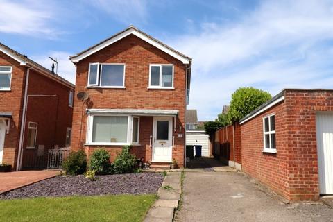 3 bedroom detached house for sale - Trentham Mews, Bridlington